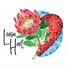Leesa Hart Logo Final